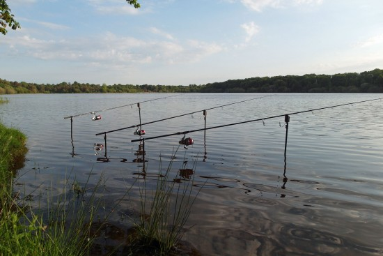 5 Things To Know About Fishing In France