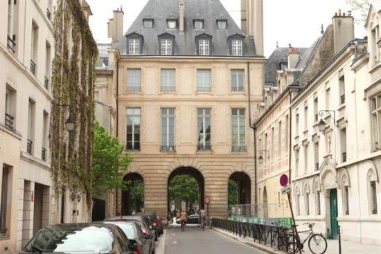 Apartment For Sale Marais Saint Antoine, Paris | Property ...